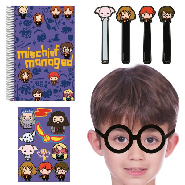 Harry Potter Favour Pack
